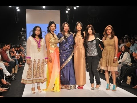GIA at IIJW 2013-5th August