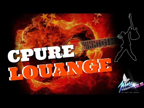 CPURE LOUANGE