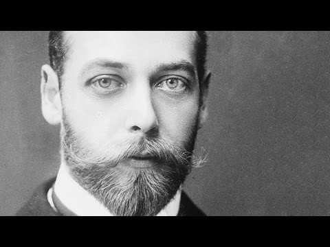 King George V - Professor Vernon Bogdanor