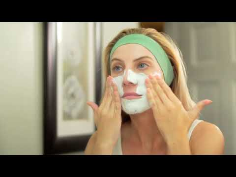 Clixit Clarifying Mask: Product Promo Video