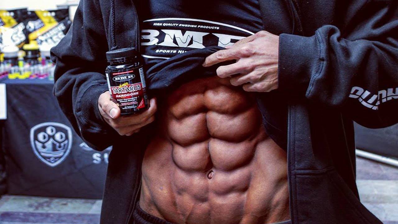 10 PACK ABS MOTIVATION GRIND YouTube