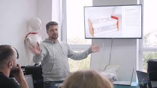 Артемий Фоминых | 10 принципов хорошего дизайна от Дитера Рамса | Hyde Park