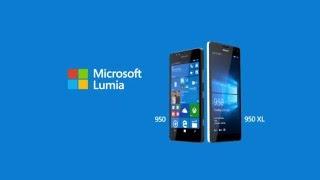 Vodacom - Microsoft Lumia 950 and 950XL