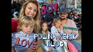 POLINA REPIK : БЛОГ о ЖИЗНИ, СЕМЬЕ и УВЛЕЧЕНИЯХ