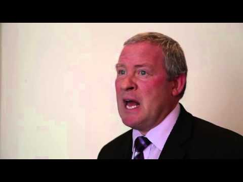 Steve Townsend, Transport for London: cybersecurity