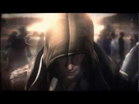 Prototype 1 & 2 Music Video: Diamond Eyes(Boom-Lay Boom-Lay Boom) by Shinedown