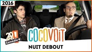 Cocovoit #2016 - Nuit Debout