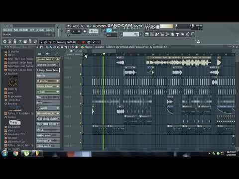 Switch it up Remix (By: Dj-Drenzkie )Caibiran mix club