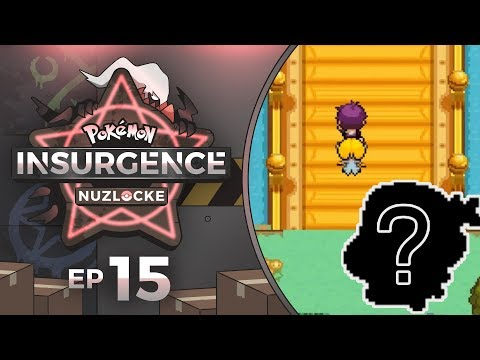 BEST DELTA EVER? LOL! Pokemon Insurgence Nuzlocke Let's Play |  Episode 15