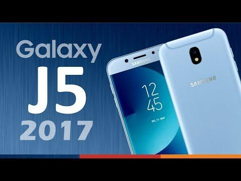 GALAXY J5 (2017) ¡El Samsung barato!
