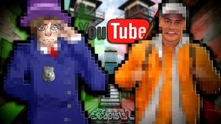 das YouTuber Gefängnis! - The Escapists 2 (YouTube Deutschland Edition!)