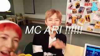 who else misses mc ari? - a video for nct's managers