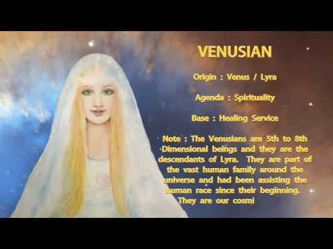 Exo datant Bonjour Vénus