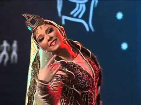 Azerbaijan Danse - cover