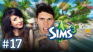 we re having another baby   sims with zoella 17
