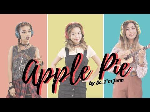 Apple Pie by So I'm Jenn