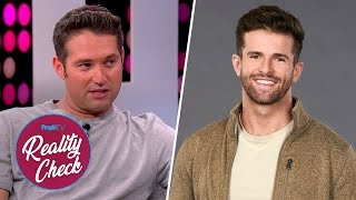Bachelorette: Grant Eckel On News That Jed Wyatt's Ex Says They Were Dating During Show | PeopleTV