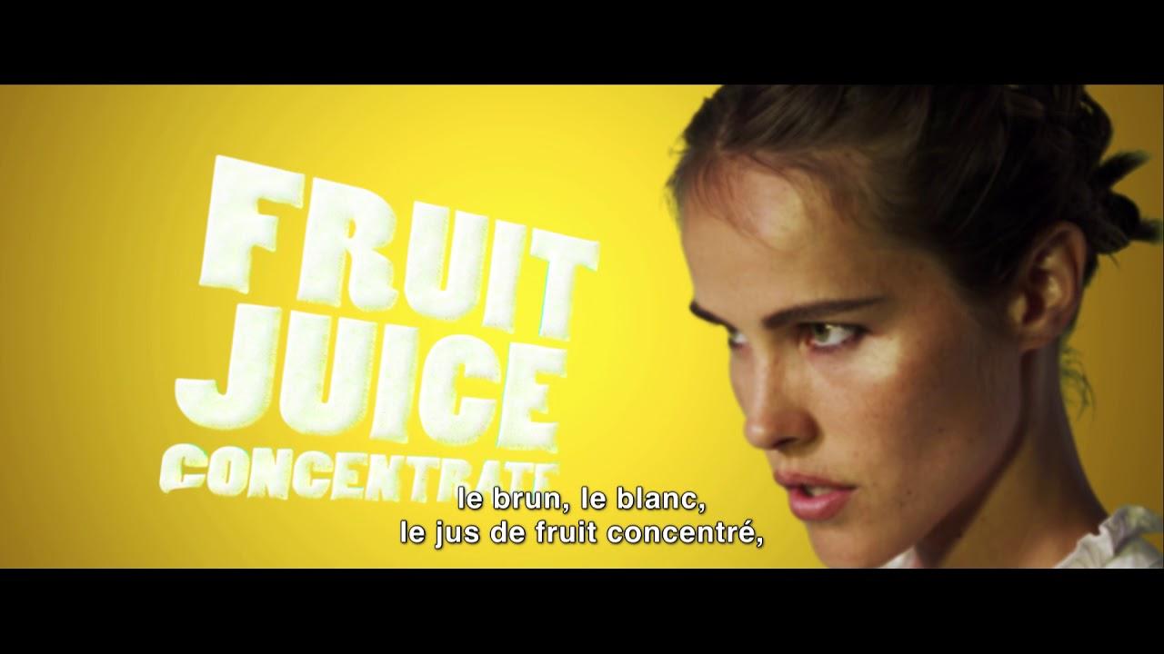 Sugarland (That Sugar Film) (trailer french, english version)