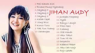 Jihan Audy FULL ALBUM MP3  - Kumpulan Lagu Jihan Audy Terbaru 2018