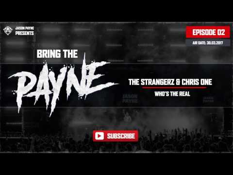 02 | Jason Payne presents Bring The Payne!