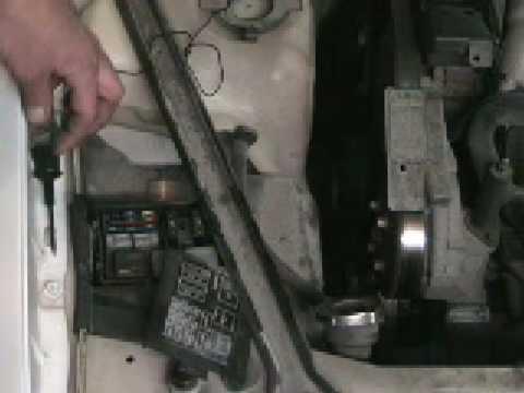 Testing fuses- auto repair help and repair