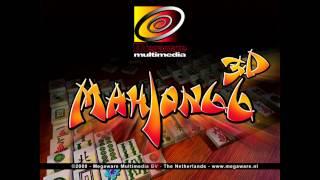 Mahjongg 3D (P.C.) - Music: sun