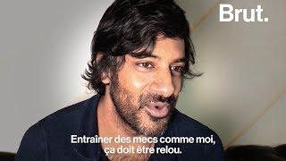 Insoumis, foot et Marseillaise... Vikash Dhorasoo répond à Brut sport