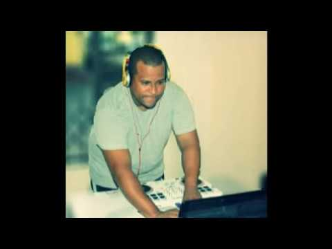 ANDRE P3RR3TT    OLD KWAITO MIX