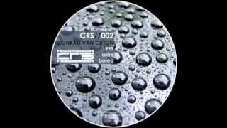 CRS//002 Conrad Van Orton - 999 (original mix)