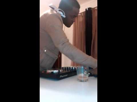 kuduro_ bastidas Antigas Mix - Jotta D Mix