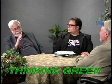 Owen Charles & James Conolly, Shoreline Greens Organize!