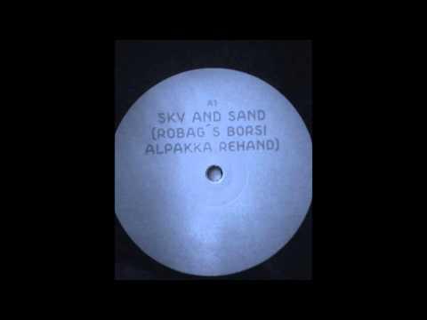 Paul Kalkbrenner - Sky and Sand (ROBAG WRUHME REMIX)
