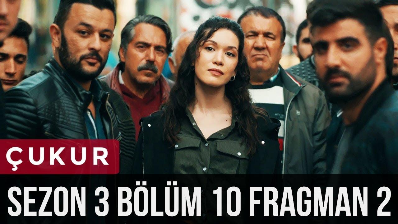 Çukur 3.Sezon 10.Bölüm 2.Fragman
