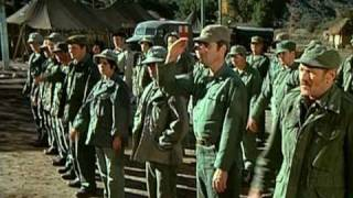 M*A*S*H - Season 1-11 DVD-Trailer 2011 - Deutsch German