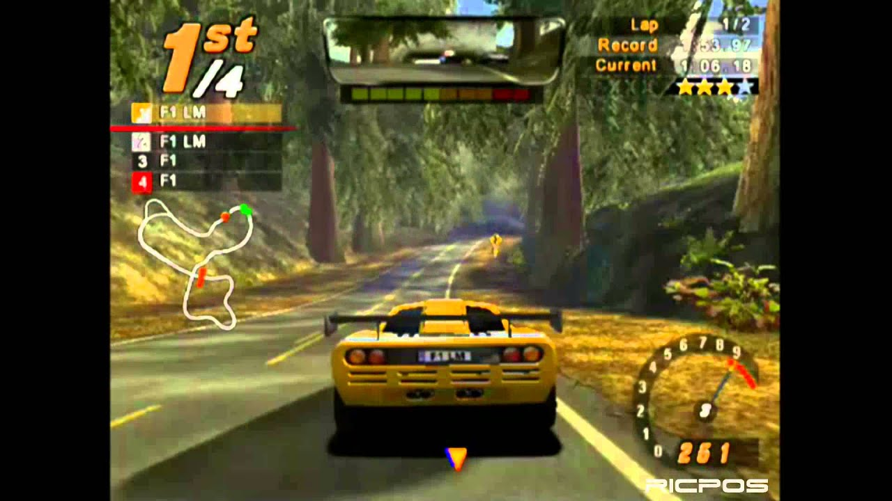 how to play nfs hot pursuit on lan