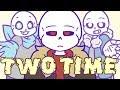 Download lagu 【 CherryBerry / Kustard 】 Two Time // Animation Meme