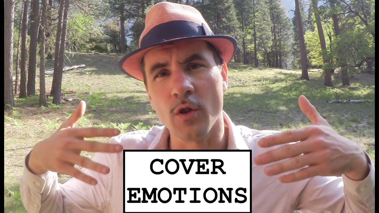 get better at feeling how to get rid of cover emotions youtube. Black Bedroom Furniture Sets. Home Design Ideas