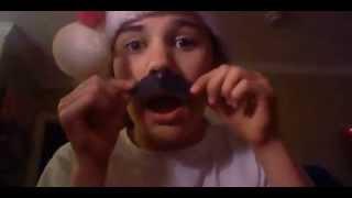 diy christmas gift mustache mug Thumbnail