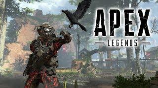 Jedziemy z ciężkim uzbrojeniem (13) Apex Legends