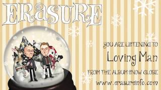 Watch Erasure Loving Man video