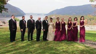 Julianna & Jay Wedding Preview, West Point, GAP LLC v2