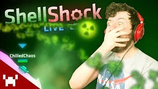 NUCLEAR POWER FAIL   Shellshock Live w/ Ze, Chilled, GaLm, & Smarty