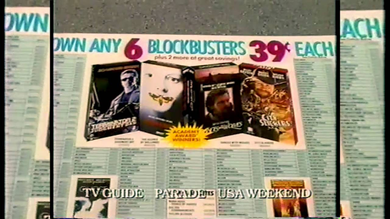 Amazing Commercials, Columbia House, 12 Cds For 1 Cent... And Your Soul.
