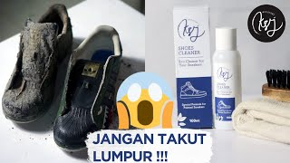 Ksj Shoes Premium Cleaner