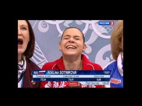 Клип Олимпиада 2014.