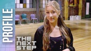 Profile: Briar Nolet (Richelle) - The Next Step Season 5