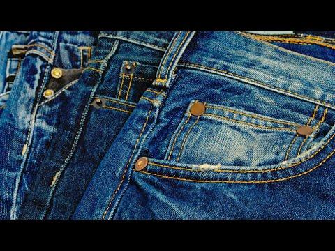 027f9b1428f Aprende que jeans usar según tu cuerpo - YouTube