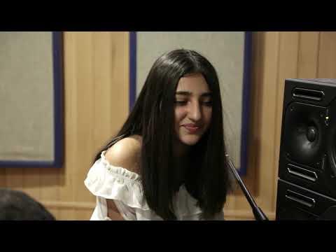 MARIA PETROSYAN COVER-HAVATUM EM 2020  SIRUSHO - ՀԱՎԱՏՈՒՄ ԵՄ