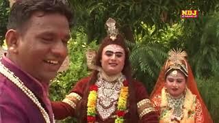 Hariom parashar Latest Bhole Baba Bhajan Song 2017 NDJ Musica