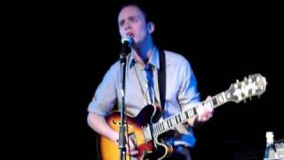 Jens Lekman - The Opposite Of Hallelujah & Friday Night At The Drive-In Bingo